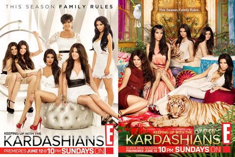 keeping up with the kardashians putlockers season 4